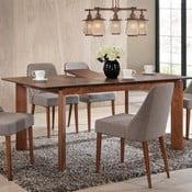 Rozkladací jedálenský stôl Piero,150/180 x 90 cm