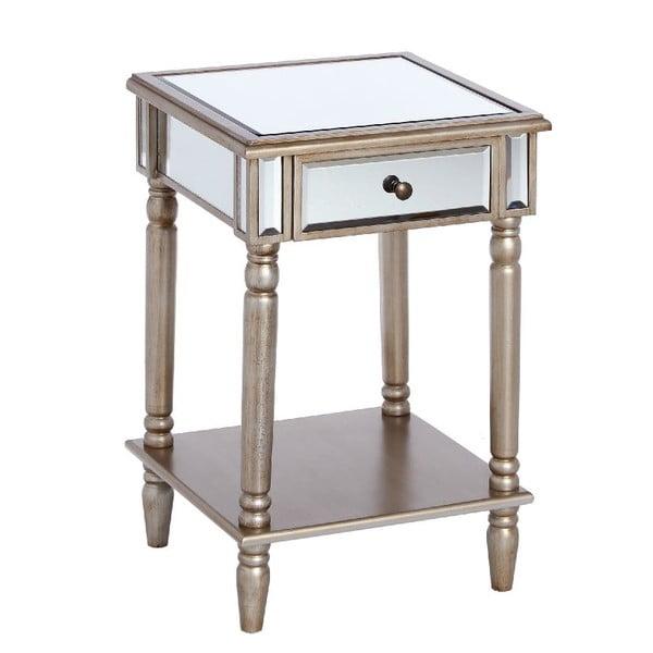 Odkladací stolík Little Mirror