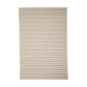Vysokoodolný koberec Webtappeti Stuoia Mink, 194 x 290 cm