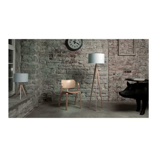 Stojacia lampa Artist Birch White/Brown