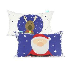 Obliečka na vankúš Christmas 50x30 cm