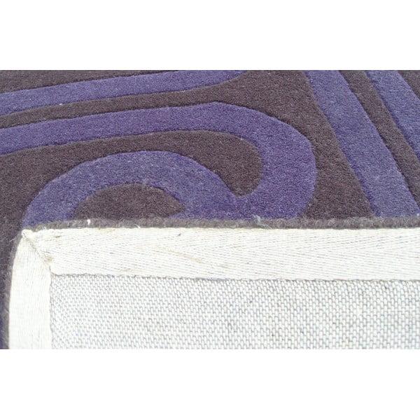 Koberec Wool 672, 153x244 cm