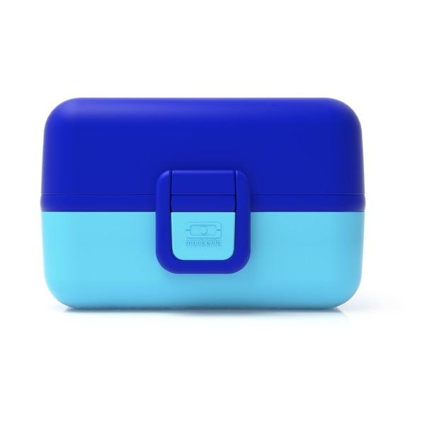 Box na desiatu Monbento Tresor Blueberry