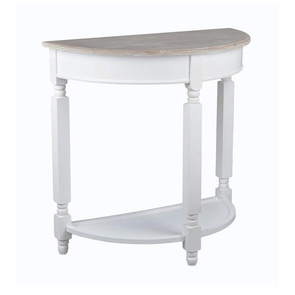 Konzolový stolík Konsola