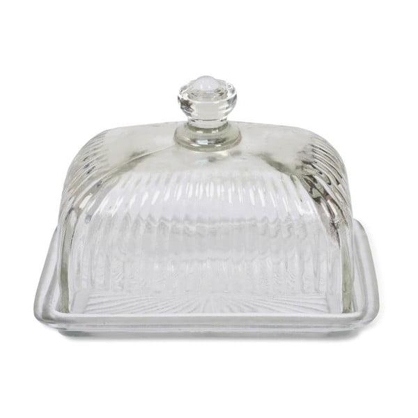 Sklenená nádoba na maslo Cornbury
