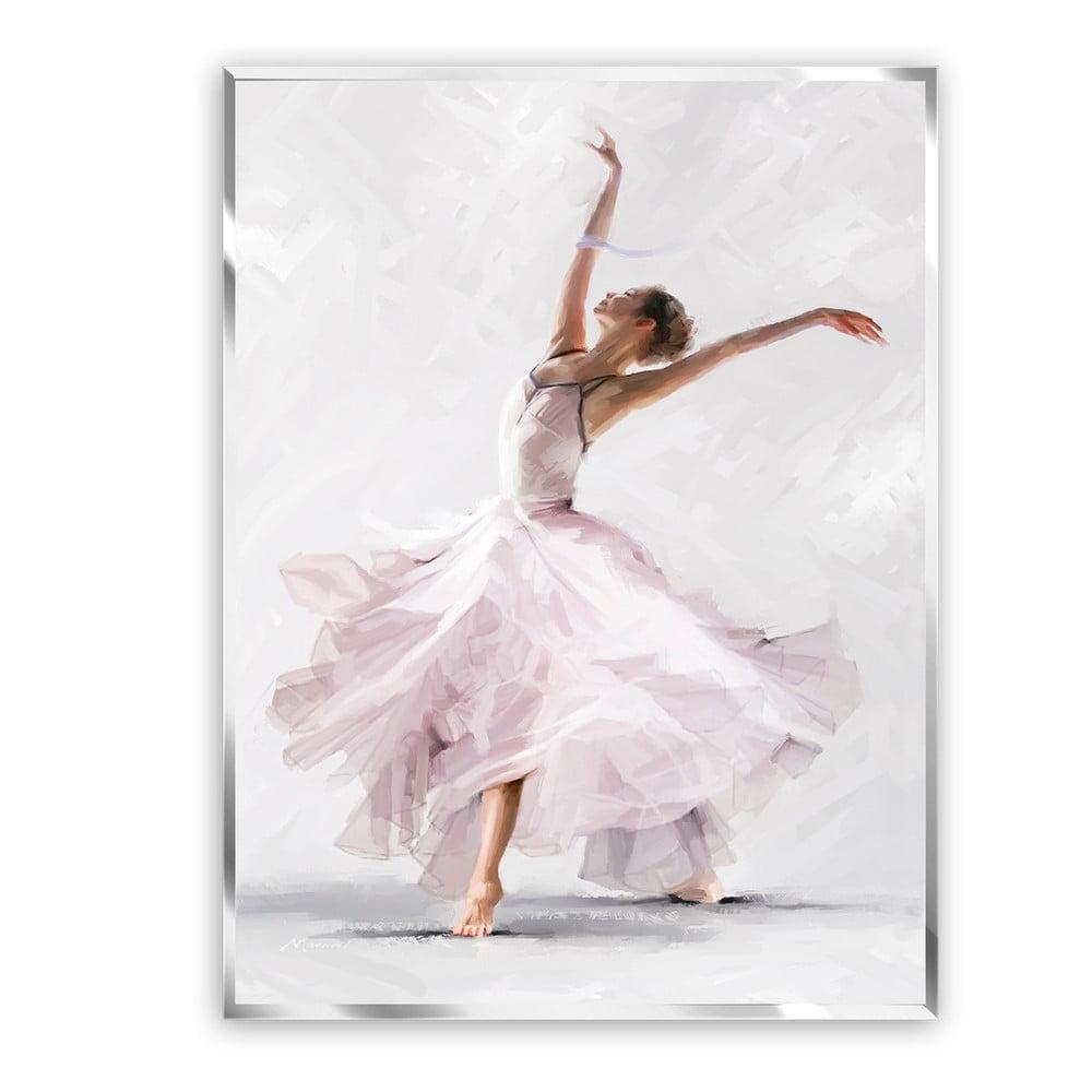 Obraz na plátne Styler Dancer, 62 x 82 cm