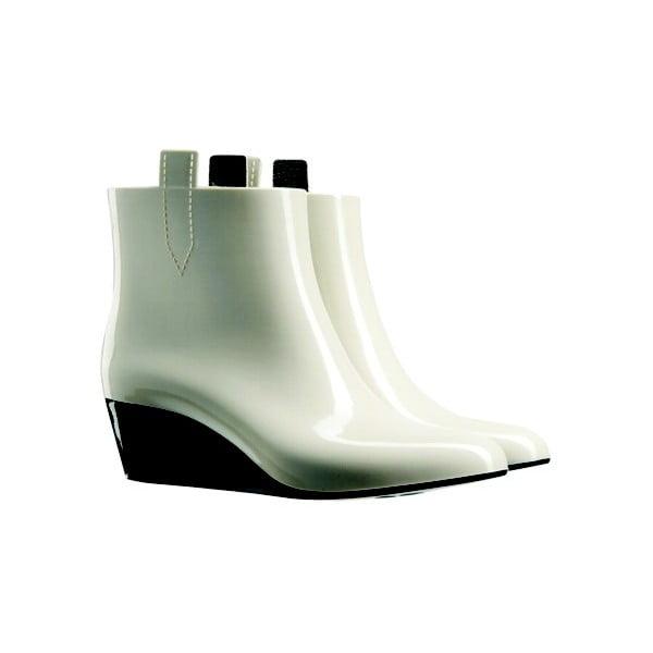 Členkové topánky Sofia Ice Beige, veľ. 37
