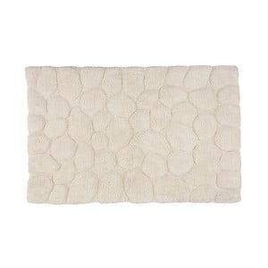 Bavlnená kúpeľňová predložka Ivory, 50x80 cm