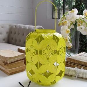 Lampáš Fashion Yellow