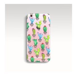 Obal na telefón Cactus pre iPhone 6/6S