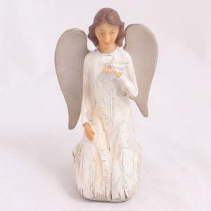 Anjel s holubičkou Dakls