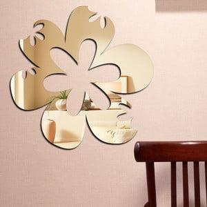 Dekoratívne zrkadlo Rozkvitnutý kvet