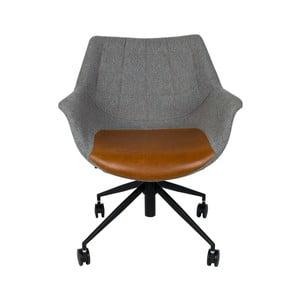 Kancelárska stolička Zuiver Doulton