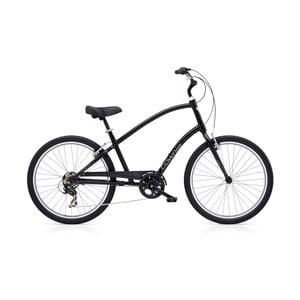 Pánsky bicykel Townie Original 7D Black