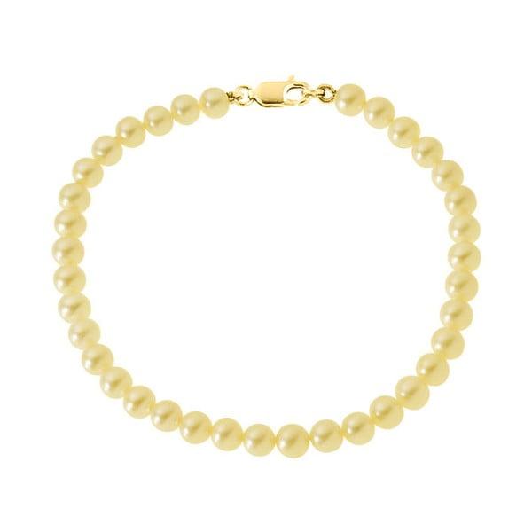 Náramok Pearls Round