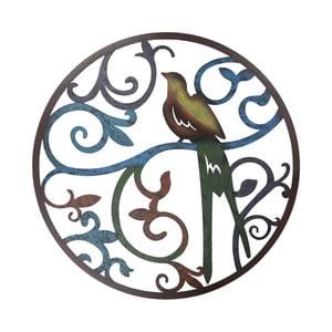 Železná nástenná dekorácia Clayre & Eef Dove