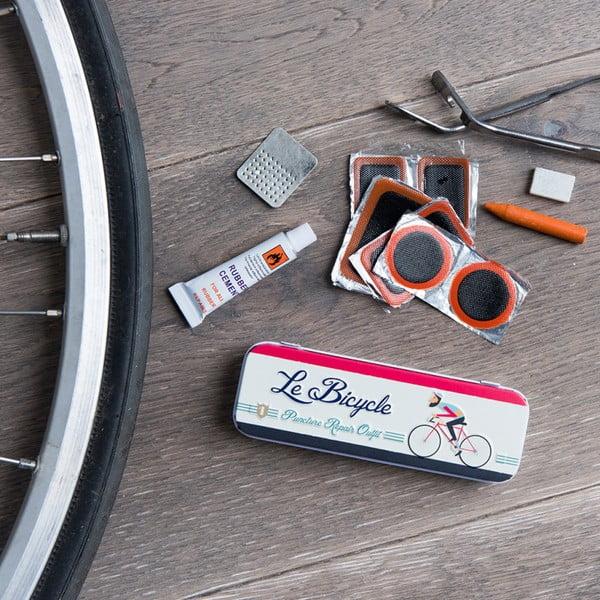 Set náradia na opravu bicykla Rex London LeBicycle