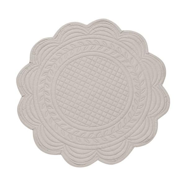 Set 6 bavlnených prestieraní Mastic, 30 cm