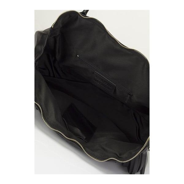 Kabelka Giulia Massari 2502 Black