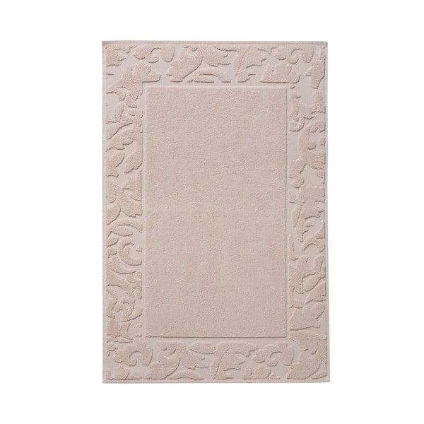 Kúpeľňová predložka Grace Dust, 50x75cm