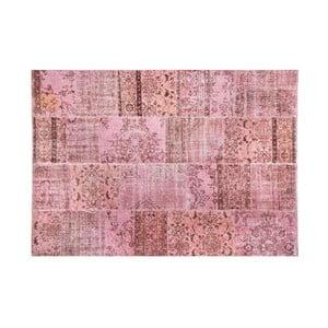 Vlnený koberec Allmode Powder, 150x80 cm