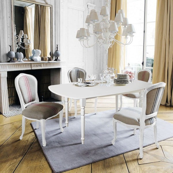 Stôl Anna White