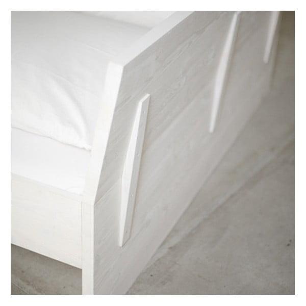 Posteľ Ekomia Lade Sans, 160x200 cm
