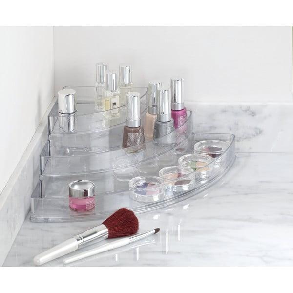 Organizér InterDesign Bath Corner, 35x25 cm