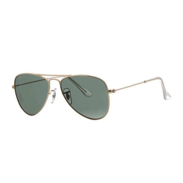 Detské slnečné okuliare Ray-Ban 9060 Dark Green 50 mm