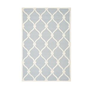 Vlnený koberec Hugo, 182x274 cm