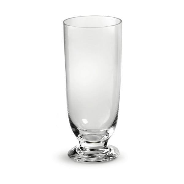 Sada 2 vyšších pohárov Snowman