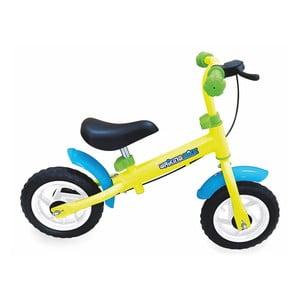 Detský odrážací bicykel Legler Apple Green