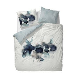 Obliečky Essenza Zanna Blue, 240x220 cm