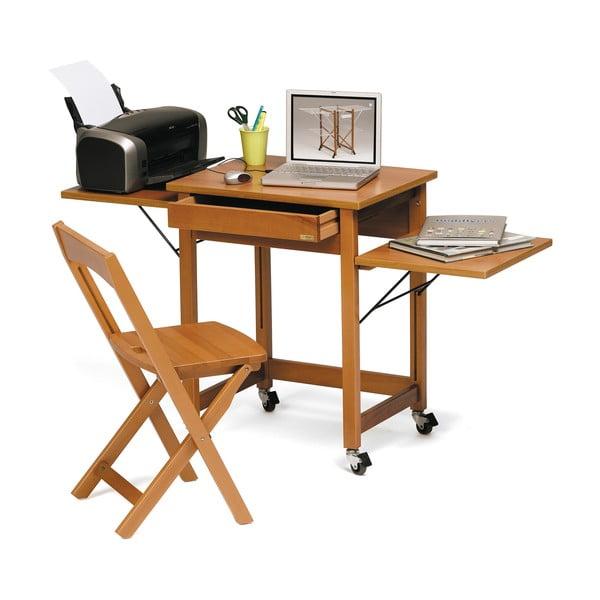 Skladací pracovný stôl Arredamenti Italia Lionello