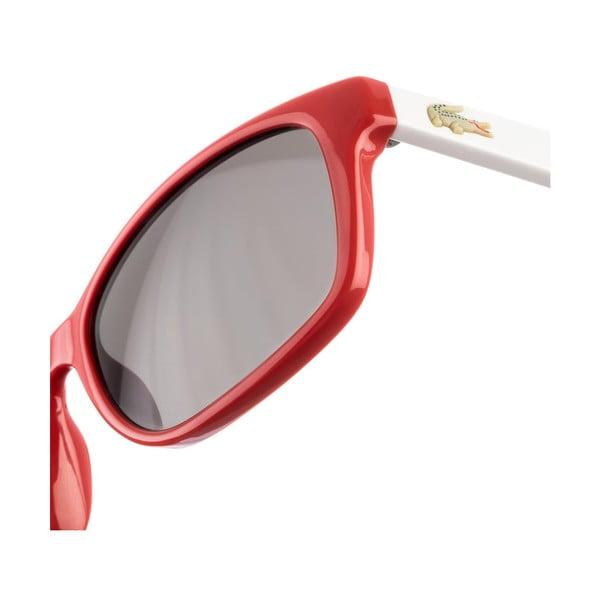 Detské slnečné okuliare Lacoste L360 Red/White
