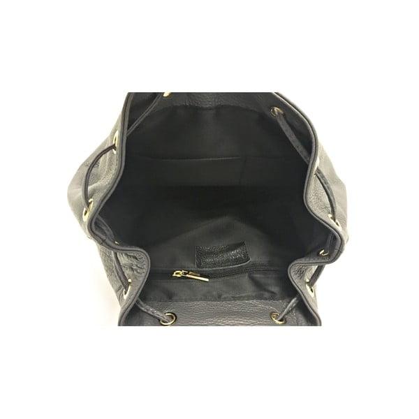 Kožený batoh Era Grey