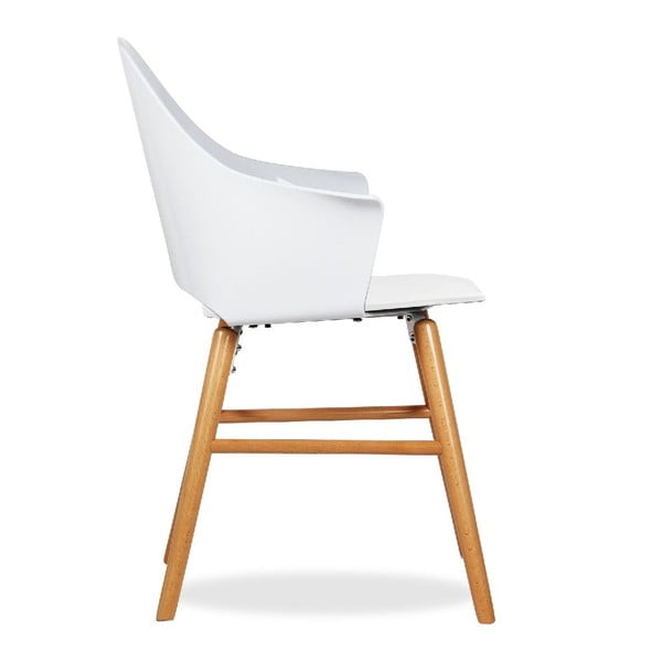 Stolička Xtrem Blanco