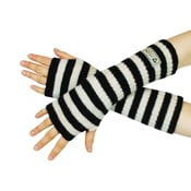 Návleky na ruky Santoro London Gorjuss Stripy Arm