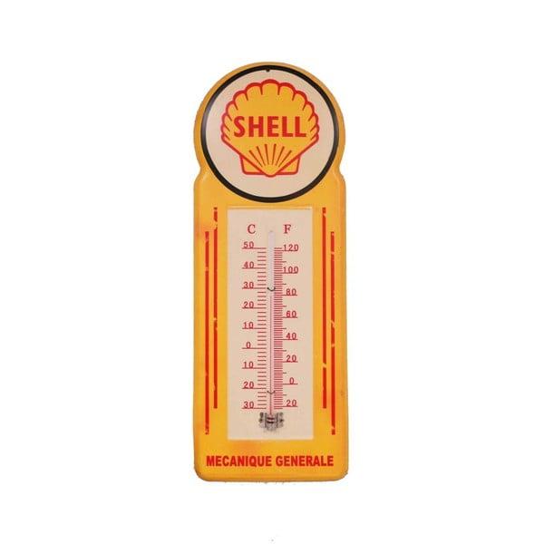 Teplomer Shell