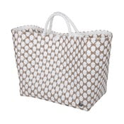 Taška Lima Shopper White/Beige