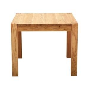 Rozkladací jedálenský stôl z dubového dreva Artemob Matilda