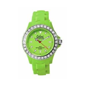 Hodinky Colori 40CZ Lime Green