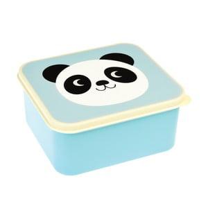 Desiatový box Rex London Miko The Panda