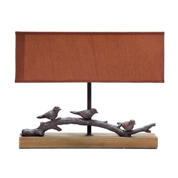 Stolná lampa Three Birds