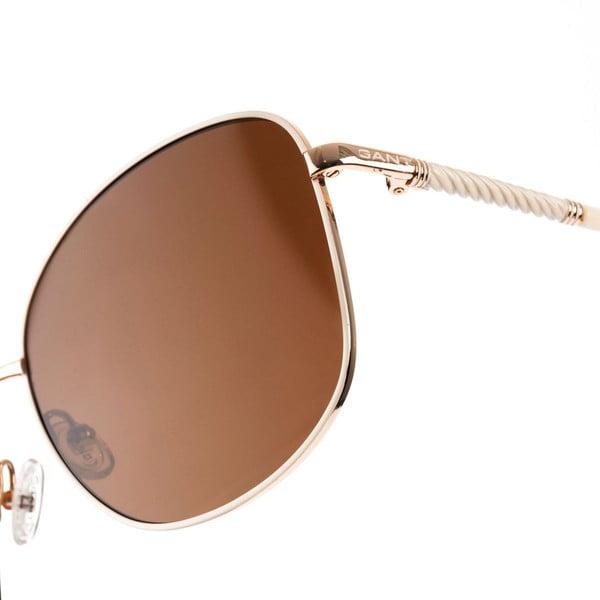 Dámske slnečné okuliare GANT Beige