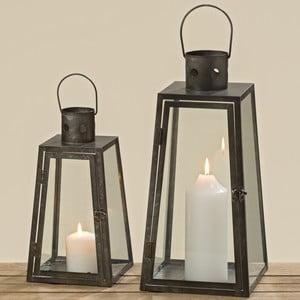 Sada 2 lampášov Sterling