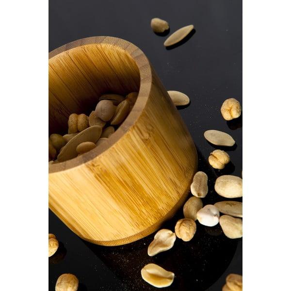 Bambusová cukornička Canoli