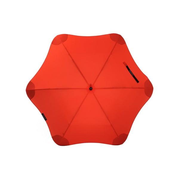 Vysoko odolný dáždnik Blunt Mini 97 cm, červený