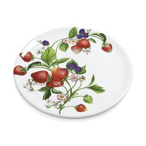 Servírovací tanier Fade Fragole