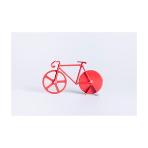 Krájač na pizzu DOIY Fixie Pure Red